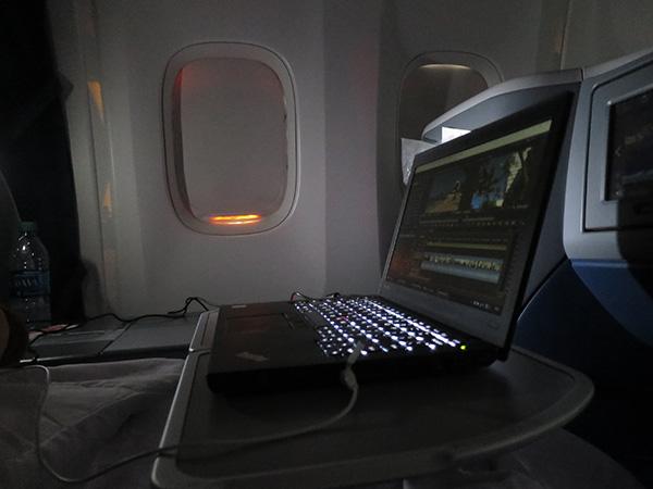 X260 バックライトキーボードとips液晶
